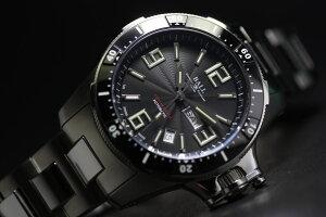 BALLWATCH【ボール・ウォッチ】エンジニア・ハイドロカーボン・エアボーン自動巻き腕時計/スプリングロック耐震システム/並行輸入商品