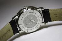 スイス製LouisErard【ルイ・エラール】Excellence【エクセレンス】レギュレーター手巻き腕時計
