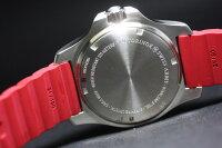 創業130年を記念モデル!スイス製VICTORINOXSWISSARMY【ビクトリノックス】I.N.O.X【イノックス】クォーツ腕時計/200m防水/正規代理店商品