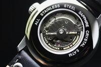 LACO【ラコ】ドイツ空軍復刻自動巻き腕時計Turin(テュリン)