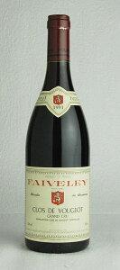 Clos de Vougeot Grand Cru [1991]Faiveleyクロ・ド・ヴージョ グラン クリュ フェヴレ