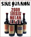 Sinequanon2009