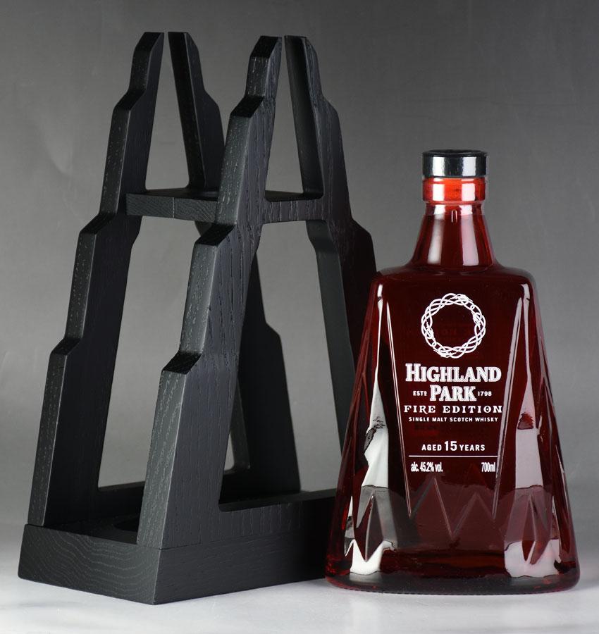 ハイランドパーク ファイア・エディション HIGHLAND PARK FIRE EDITION 700ml:Wine Cellar KATSUDA 仏銘醸専門店