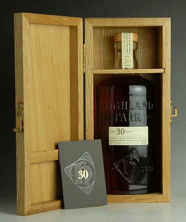 ハイランドパーク30年HighlandPark30YearsOld750ml