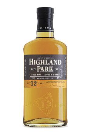 ハイランドパーク12年HighlandPark12YearsOld750ml