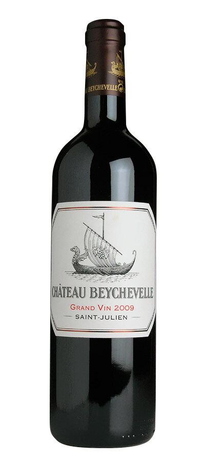 2009 Chateau Beychevelle