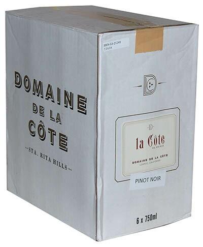 2012 1 6 750ml for La fenetre a cote pinot noir 2012