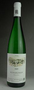 ドイツワインの銘品、エゴンミュラー(エゴンミューラー)[2009] エゴン・ミュラー シャルツホ...