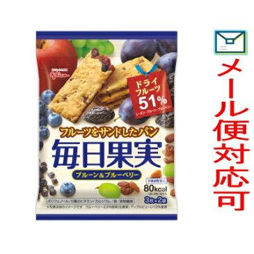 グリコ 毎日果実 (3枚×2袋)