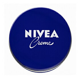 スクワラン、ホホバオイル配合花王 NIVEA ニベアクリーム 缶 169g
