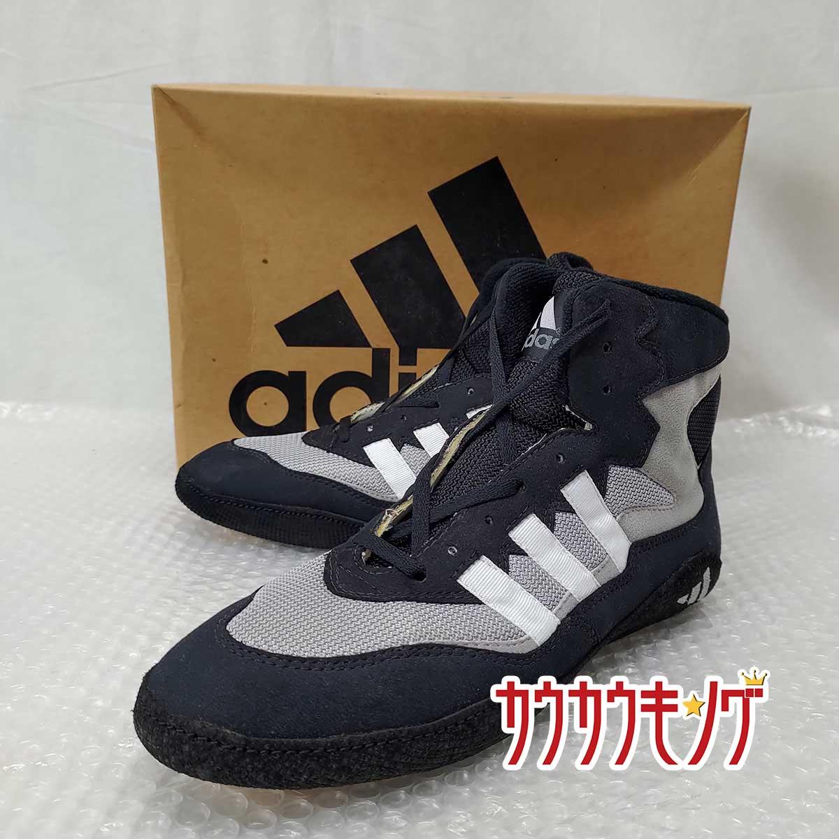 メンズ靴, スニーカー () adidas NITRO 1LA SPECIAL SHOES 27.0 045358