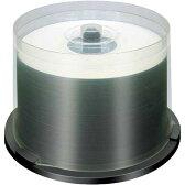 三菱化学メディア DVD−R 16倍速 プリンタブル 50枚SP