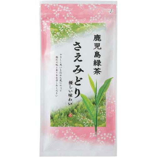 茶葉・ティーバッグ, 日本茶  100g3