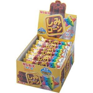 ★商品合計金額1800円以上送料無料★チョコレート しみチョココーン 30本×3箱 しみコーンギン...