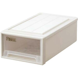 フィッツケース ボックス スタッキングボックス スタッキング 積み重ね プラスチック 引き出し