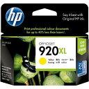 HP 純正インク HP920(CD974AA) イエロー