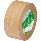 ニチバン リサイクル可能クラフトテープ 1巻関連ワード【ガムテープ 梱包テープ 梱包用】