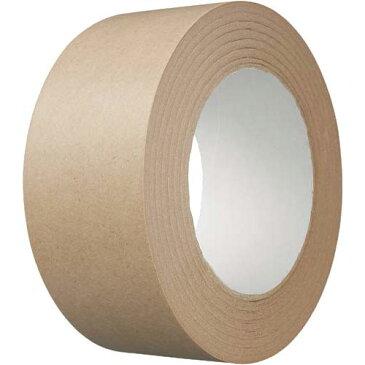 カウネット クラフトテープ 5巻パック  梱包 梱包資材 テープ 引っ越し 引越し 梱包テープ 粘着テープ 作業用品 生活雑貨 まとめ買い カウモール