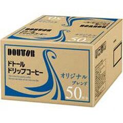 ドトールコーヒー ドリップコーヒー オリジナルブレンド 50袋