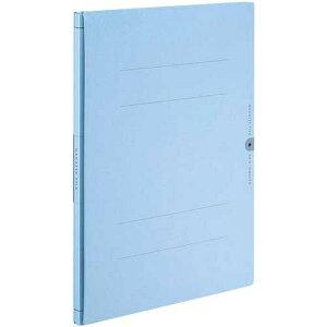 コクヨ ガバットファイルVA活用タイプ紙製A4縦群青10冊