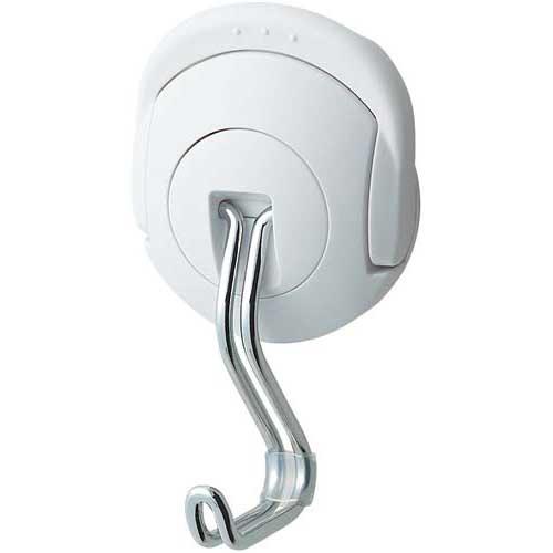 コクヨ 超強力マグネットフック〈タフピタ〉10kg 白