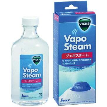 VICKS ヴィックス スチーム式加湿器用リフレッシュ液