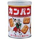 三立製菓 缶入りカンパン 100g 24缶入...