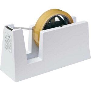 ★商品合計金額1800円以上送料無料★ニチバン テープカッター直線美 for Business 白