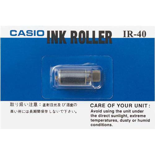 カシオ カシオ インクローラー IR−40