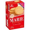 森永製菓 マリー 7袋(21枚入)×4