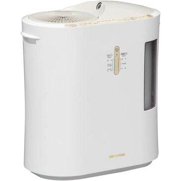 アイリスオーヤマ 加湿器 超音波加熱式 28畳 SPK−1000−U