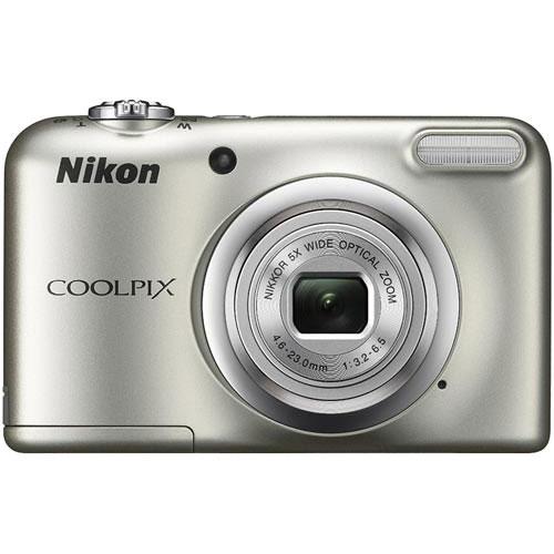 デジタルカメラ, コンパクトデジタルカメラ  COOLPIX A10