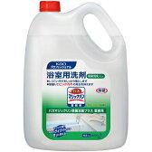 花王 バスマジックリン除菌消臭プラス業務用 4.5L