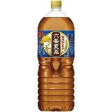 アサヒ飲料 六条麦茶 2L×12本