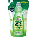 ロケット石鹸 マイフレッシュE 詰替用 500ml×5
