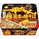 一平ちゃん 夜店の焼そば 大盛 174g ×12食