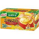 味の素 クノールカップスープ コーンクリーム 30食入【1six】