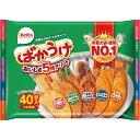 栗山米菓 ばかうけアソート 40枚入×3