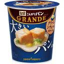 じっくりコトコト こんがりパン GRANDE クリームシチュー風ポタージュ 28g ×6個