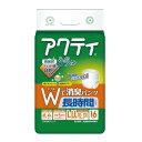日本製紙クレシア アクティ Wで消臭パンツ長時間用L-LL16枚×4【取寄商品】