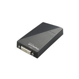 ロジテック ディスプレィアダプタ/USB/Full HD対応