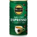 伊藤園 タリーズコーヒーエスプレッソ 180g 30缶