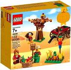 レゴ サンクスギビング ハーベスト 収穫感謝祭 LEGO Thanksgiving Harvest 40261