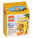 レゴ パーティーバナナジュースバー ミニフィギュア LEGO...