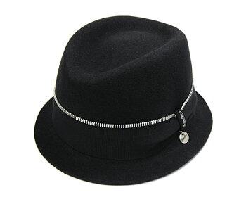 ボルサリーノフェルトソフト帽