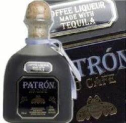 パトロン XO カフェ テキーラ コーヒーリキュール 750ml 35度 正規輸入品 (Patron XO Cafe coffee liqueur made with Tequila) kawahc 父の日ギフト お誕生日プレゼント にオススメ 2