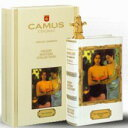 カミュ ブック トゥー タヒチアン ウーマン 700ml 40度 カミュブック タヒチの女たち ゴーギャン CAMUS BOOK Two Tahitian Woman kawahc