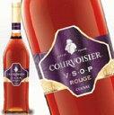 クルボアジェ ルージュ 700ml 40度 正規輸入品 Courvoisier VSOP Rouge Cognac ブランデー コニャック 正規代理店輸入品 正規品 正規 france フランス産 kawahc 父の日ギフト お誕生日プレゼント にオススメ・・・