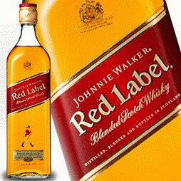 スコッチ・ウイスキー, ブレンデッド・ウイスキー  700ml 40 Johnnie Walker Red Label Scotch Whisky whiskey kawahc