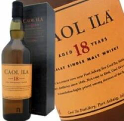 スコッチ・ウイスキー, モルト・ウイスキー  18 700ml 43 CAOL ILA kawahc